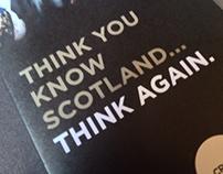 Creative Scotland at Womex