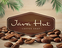 Java Hut Coffee Shop