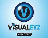 VisualEyz Website Design