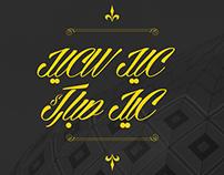 Eid 2014 Typography