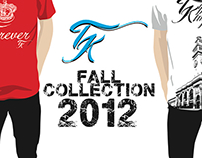 Typical Kings 2012 Fall Collection