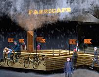 A Cycle Café