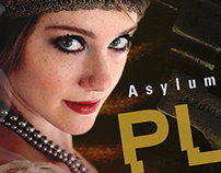 Foul Play Billboard Design