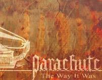 Parachute-Poster Design