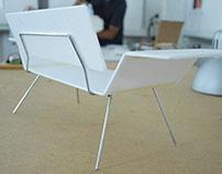 Plywood Sofa Concept