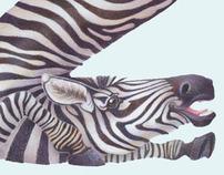 Animals in Alphabet