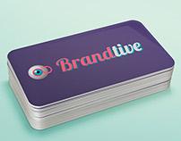 BRANDING - BRANDtive