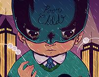 Poor Child - Batóry x Alias Galería