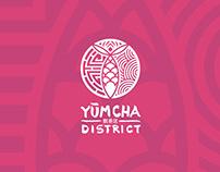 Yum Cha Branding