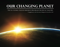 Our Changing Planet - Fiscal Year 2013