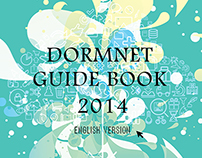 Dormnet Guide Book 2014 - Nsysu