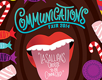 Communications Fair