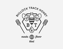 Bullock Track Honey