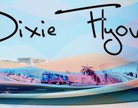Dixie Flyover
