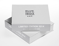 Blue Marlin Ibiza UAE Packaging