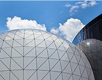 nova architektura / new architecture; Brno, CZ