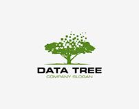 Data Tree Logo