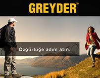 Greyder Print Out Design