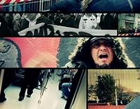 Videoclip Mc CHX