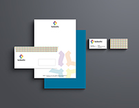 KOKESHI Human Resource -  Brand Identity
