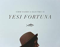 Yesi | Yashica Electro35
