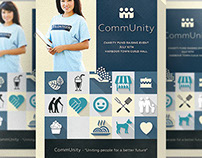 CommUnity Flyer Template
