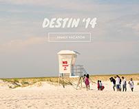 Destin 2014