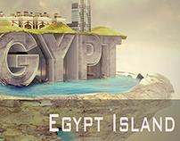 Egypt island