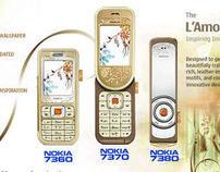 Nokia Lamour(old)
