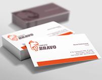 Cimento Bravo