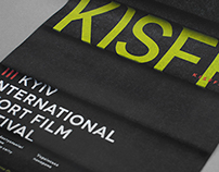 III Kyiv International Short Film Festival