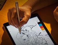 Adobe.com redesign