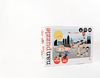 Nan Puzzle