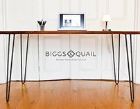 Biggs & Quail