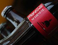 SCORSESE Coca-Cola / School Project