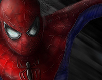 Spiderman Tablette Graphique