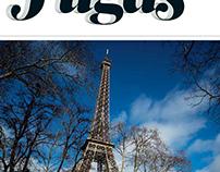 Fugas #723 [Magazine, 2014]
