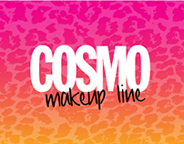 Cosmopolitan Magazine Makeup Packaging Concepts