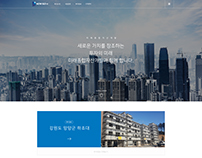 Web Design for Future General Asset Development3