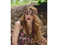 Hippie with an edge part 3: Katie