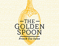 THE GOLDEN SPOON