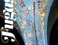 Fugas #726 [Magazine, 2014]