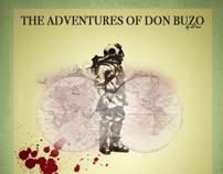 The Adventures of Don Buzo