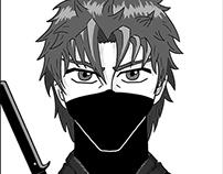 """Marked"" Manga Concepts"