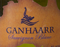Ganhaarr, White wine
