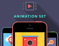 Animation Set