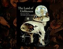 The Land of Unlikeness - Book Illustration