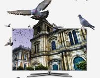 Samsung (arte de prensa)