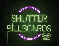 Shutter Billboards