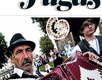 Fugas #739 [Magazine, 2014]